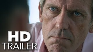 THE NIGHT MANAGER Trailer Deutsch German (HD) - Thriller-Serie mit HOUSE-Darsteller Hugh Laurie