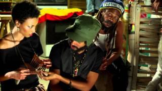 Protoje feat Ky-mani Marley - Rasta Love Musikvideo