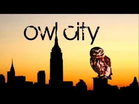 Owl City - Ft. Sekai No Owari ~ TOKYO (LIRIK INDONESIA)
