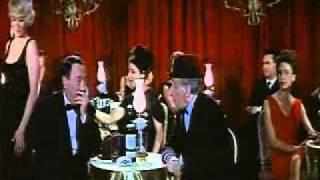 Vintage strip tease 1963