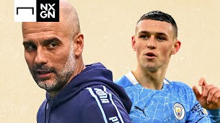 Why Phil Foden is now a favourite of Pep Guardiola