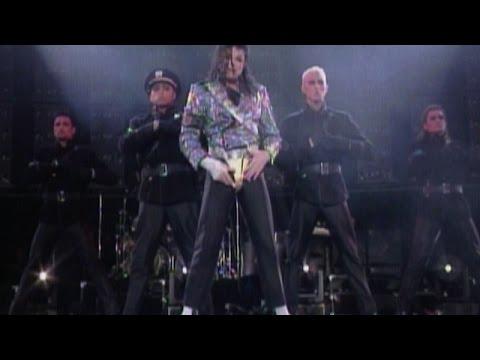 Michael Jackson: Live In Bucharest - The Dangerous Tour (Trailer)