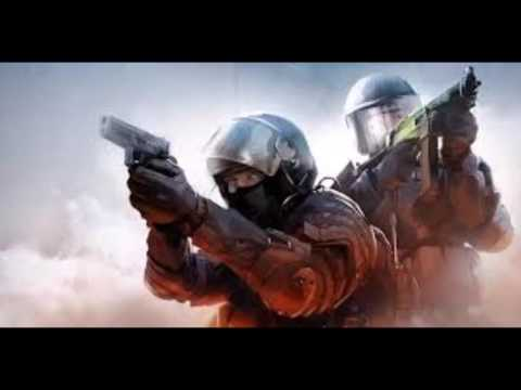 1HOUR-Songs To Listen When You Are Playing CSGO