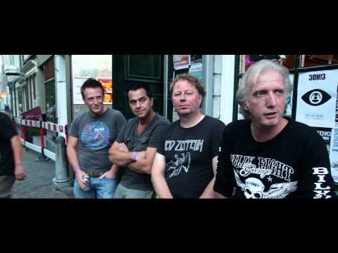 Interview Martyr - Outtakes - Docu Short