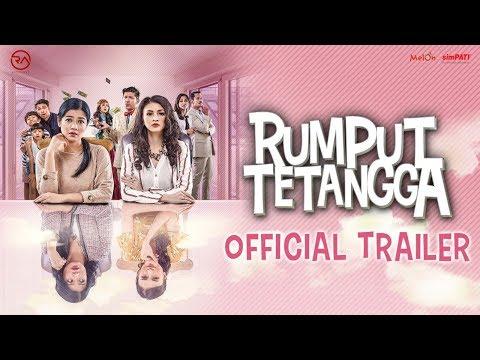 OFFICIAL TRAILER -  RUMPUT TETANGGA (2019)