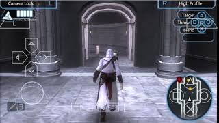Ultimate Assassin bloodlines creed / android gameplay HD