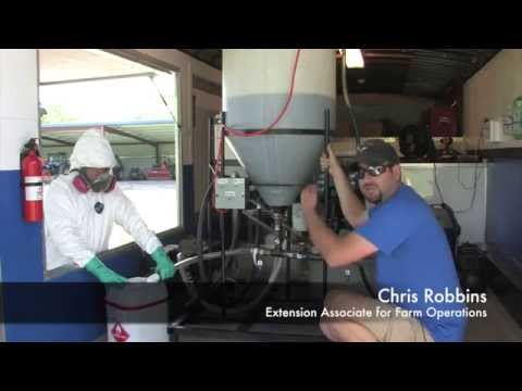 Biodiesel Production Part 5
