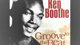 ken boothe - Groove To The Beat [1999][FULL ALBUM]