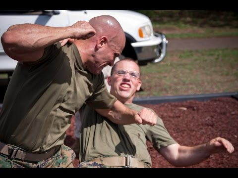 MCMAP & Army Combatives (documentary)
