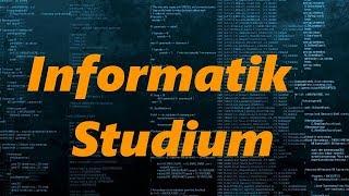 Informatik Studium - Was kann man Erwarten?