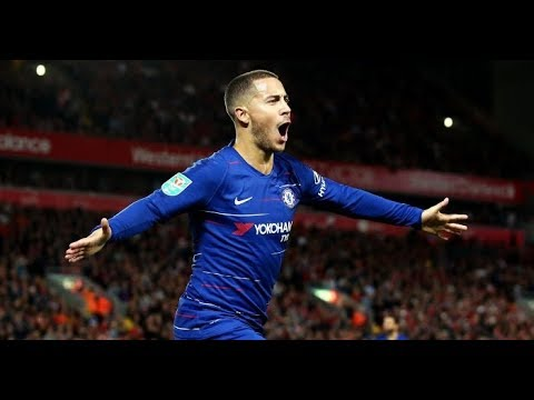 Download CARABAO CUP | LIVERPOOL V CHELSEA 1-2 | ALL GOALS AND HIGHLIGHTS