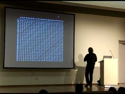 22C3 - Learning Cryptography