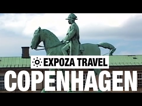 Copenhagen Vacation Travel Video Guide