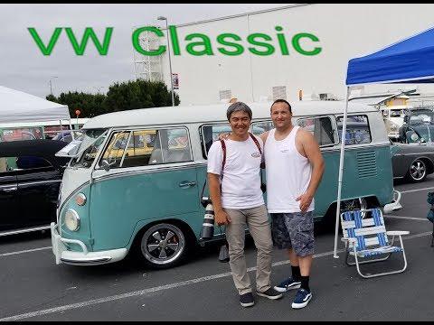2018 VW Classic