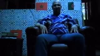 bilal maghribi demande des excuses aux algeriens  بلال المغربي يعتذر للجزائريين 2017 Video