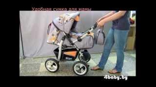 Коляска трансформер SMYK(Универсальная детская коляска трансформер SMYK http://4baby.by/KOLYASKI/Universalnaya_kolyaska_Smyke_Smajk_S7.html., 2012-05-30T08:51:19.000Z)