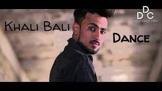 Khali Bali | Padmaavat | Dance Choreography | DDC