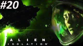 ALIEN ISOLATION - Episodio 20 || Serie en Español HD