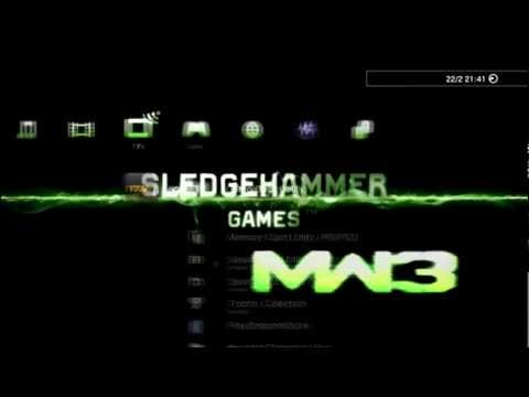 "Ps3 themes » search results for ""mw3 elite""."