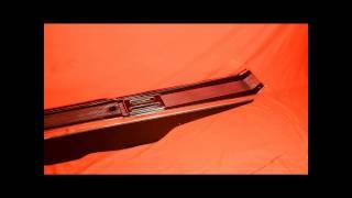1964 1965 1966 Pontiac LeMans GTO Automatic Console & Shifter