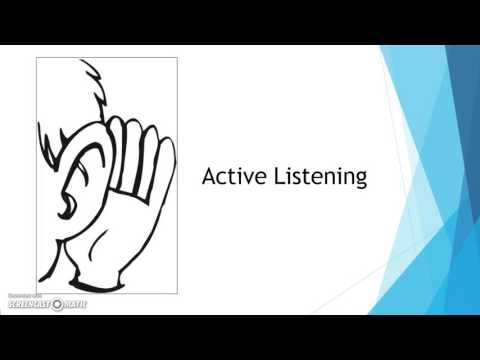 Tips for Conducting an Effective Interview