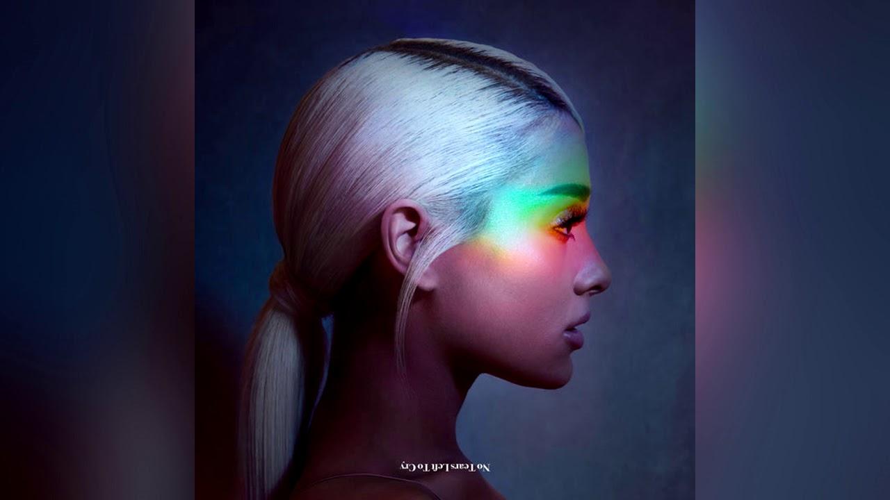 No Tears Left To Cry Ariana Grande 1 Hour