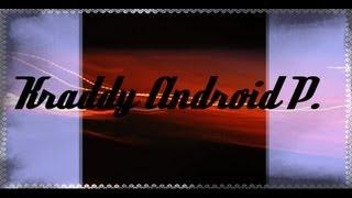 Jeff Hardy Mvz - Kraddy Android P