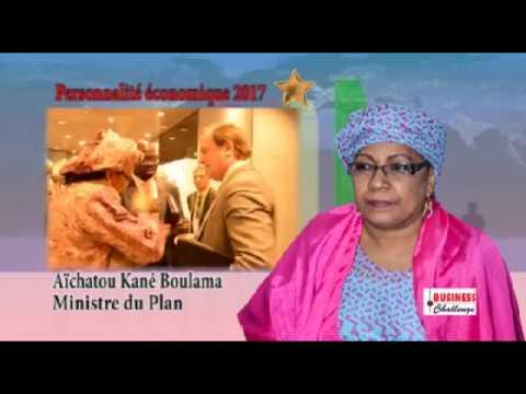 Niger, la Ministre du Plan et le Représentant Résident du PNUD nominées