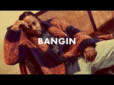 [FREE] Dr Dre x Kendrick Lamar Type Beat - BANGIN | kendrick lamar instrumental | Type Beat 2018