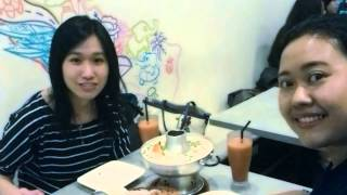 [新加坡 明星餐厅] 黑妞 🍴Porn's Restaurant SG