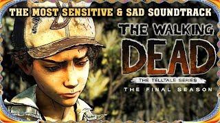 In the Pines | Самый грустный саундтрек Клементины | The Walking Dead: Final Season