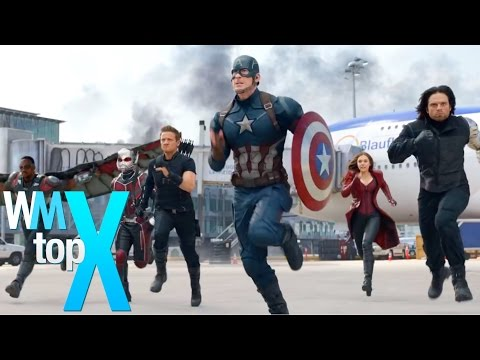 Thumbnail: Top 10 Best Movie Trailers of 2016 on YouTube