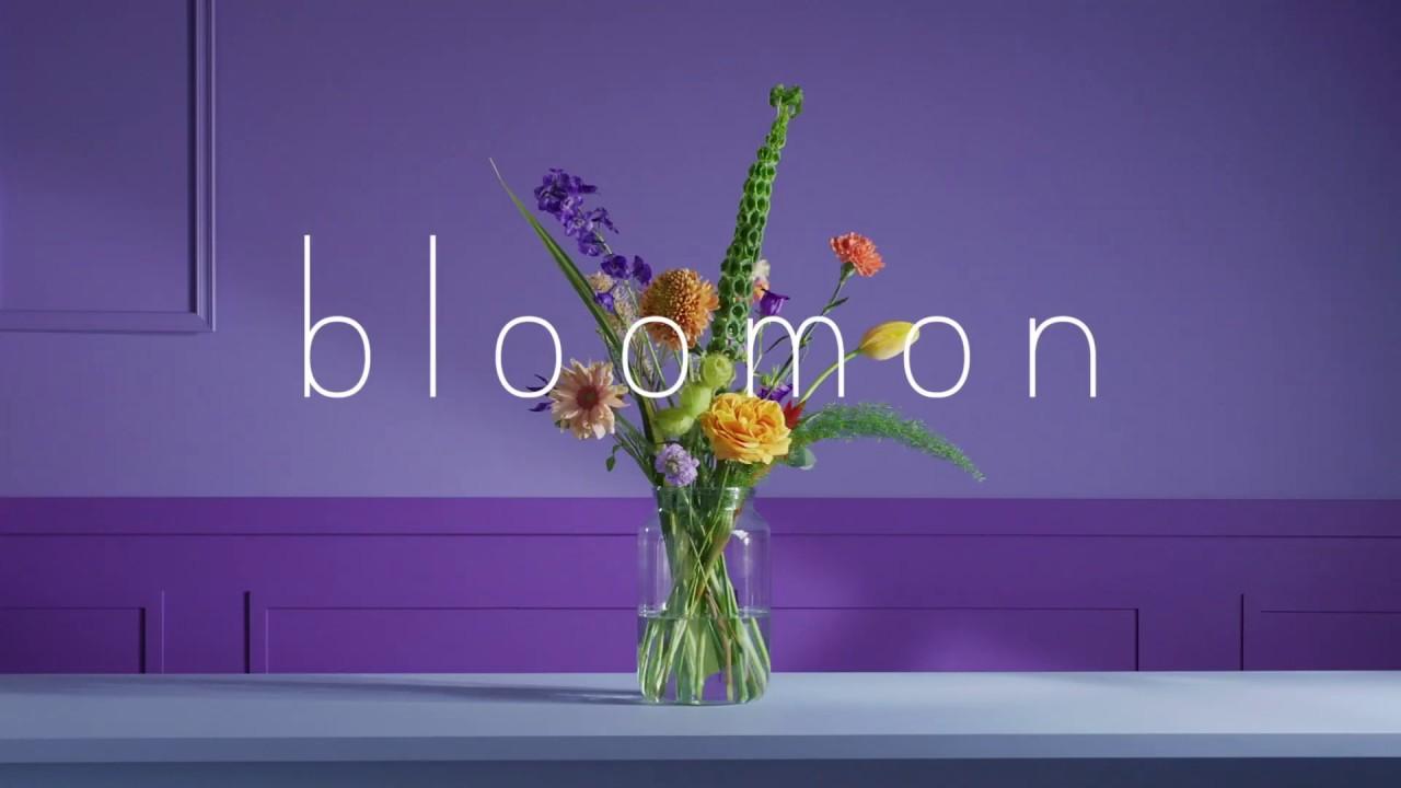 Jouw Onoff Bloemenservice Met Gratis Bezorging Bloomon