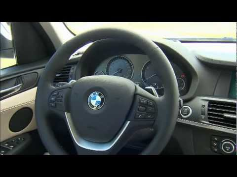 bmw x3 xdrive 35i intrieur