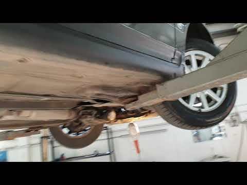 Замена сцепления на Audi 80 Coupe и проточка дисков на Skoda Rapid в Калининграде