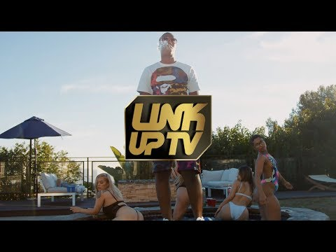 Fiddy - High Life [Music Video] Link Up TV
