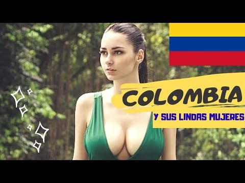 MUJERES LINDAS COLOMBIANAS🇨🇴 from YouTube · Duration:  10 minutes 54 seconds