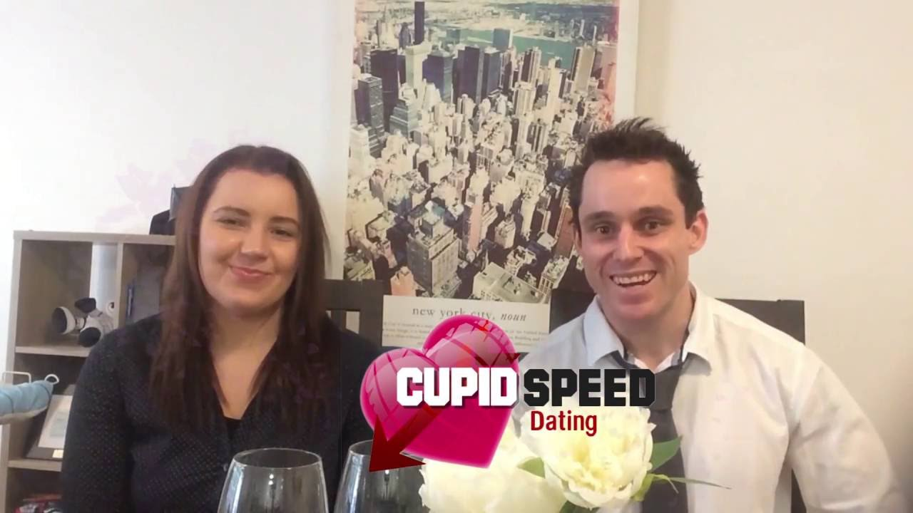 Speed dating cupido