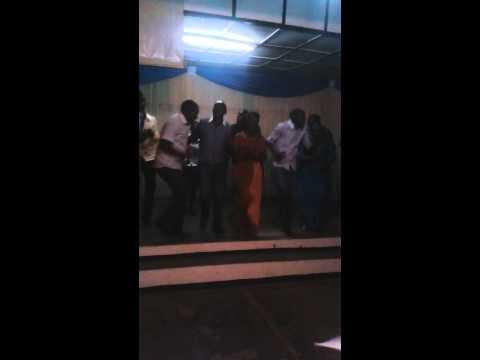 Power of Prayer Church Kigali Rwanda Sunday February 09th,2014