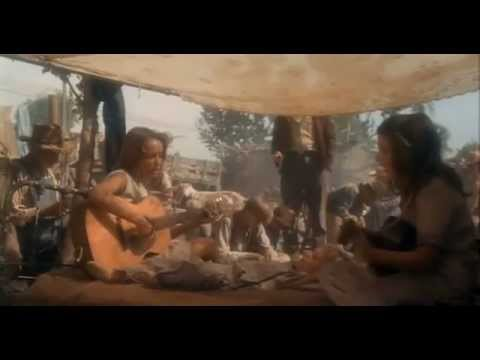 """Columbus Stockade Blues"" from ""Bound for Glory"" (Ashby, 1976)"