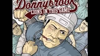 Donnybrook - Techno Logic Kill