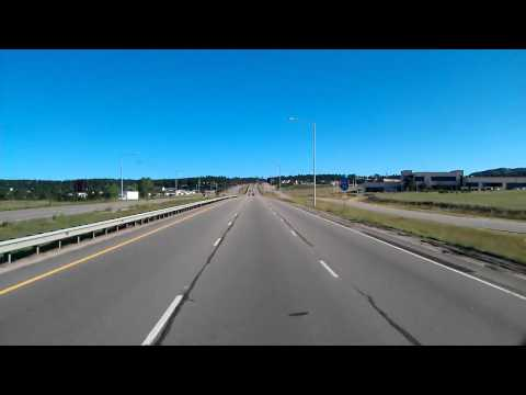 I-25 N @ Monument, CO