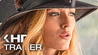 NUR EIN KLEINER GEFALLEN Trailer 2 German Deutsch (2018)