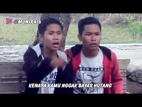 Parody JARAN GOYANG   NELLA KHARISMA BAYAR UTANG  HD  720p