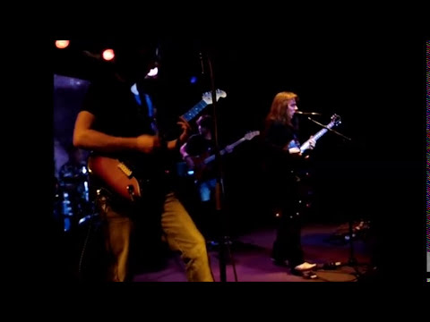 Frank Marino and Mahogany Rush 4 live