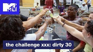 Video 'Real World Cartagena' Sneak Peek | The Challenge: XXX | MTV download MP3, 3GP, MP4, WEBM, AVI, FLV Oktober 2017
