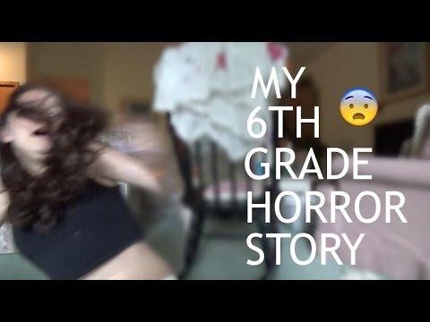6th Grade Horror Story