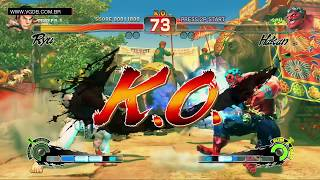 Super Street Fighter IV: Arcade Edition (gameplay) - Microsoft Xbox 360 - VGDB