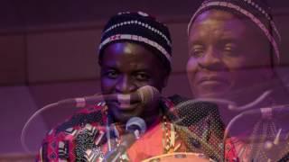 Kusanganisa - Silent Way