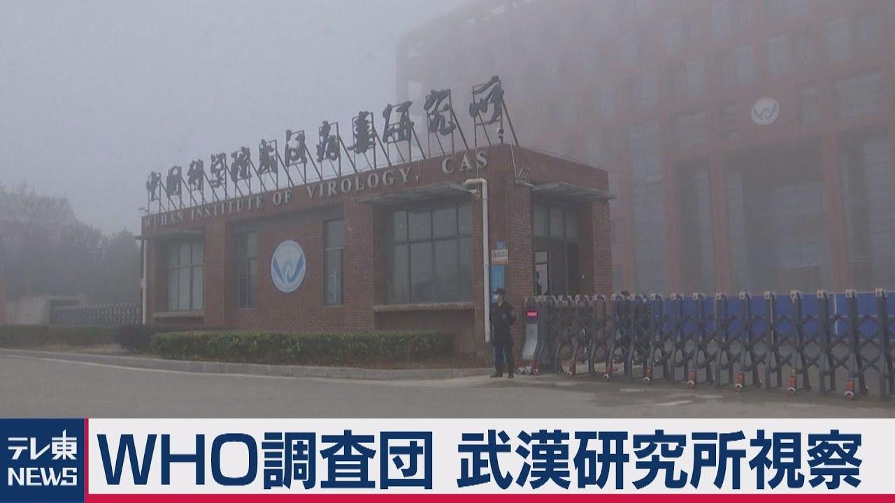 所 中国 研究 武漢 科学院 ウイルス 新型コロナウイルスの感染源は武漢病毒研究所なのか?